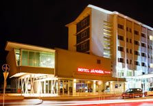 Hotel Janosik