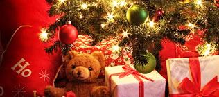 christmas stays
